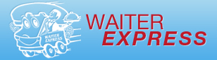 Waiter Express - Click to go to the homepage